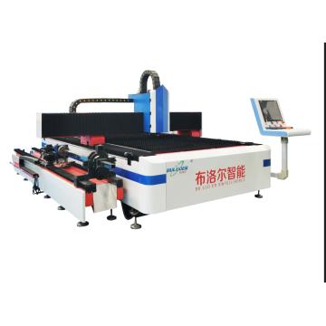 Máquina de corte láser para metal