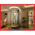 Vvvf Niedrige Preis Passenger Villa Home Lift Hot Sale