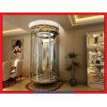 320kg 4 Pasajeros Home Lift con Simplex Car Group