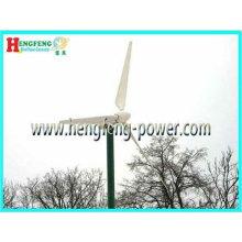 CE direto unidade baixa velocidade baixa partida binário gerador eficiência elevada 10KW vento turbina gerador de ímã permanente