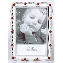 4x6 Inch Baby PP Injection Photo Frame For Promotion