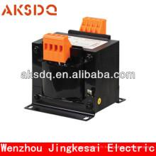 JBK5 Machine aussi contrôle Transformer