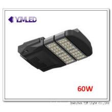 IP65 alumini 60W Street light fitting ,3 years warranty