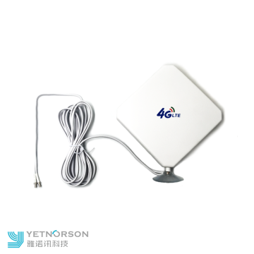 4G LTE Mimo Antena com SMA Male Connector