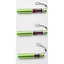 Bunte LED-Geschenk Mini-Taschenlampe
