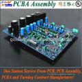 PCB de brinquedos de projetos eletrônicos de alta tecnologia controlador montar
