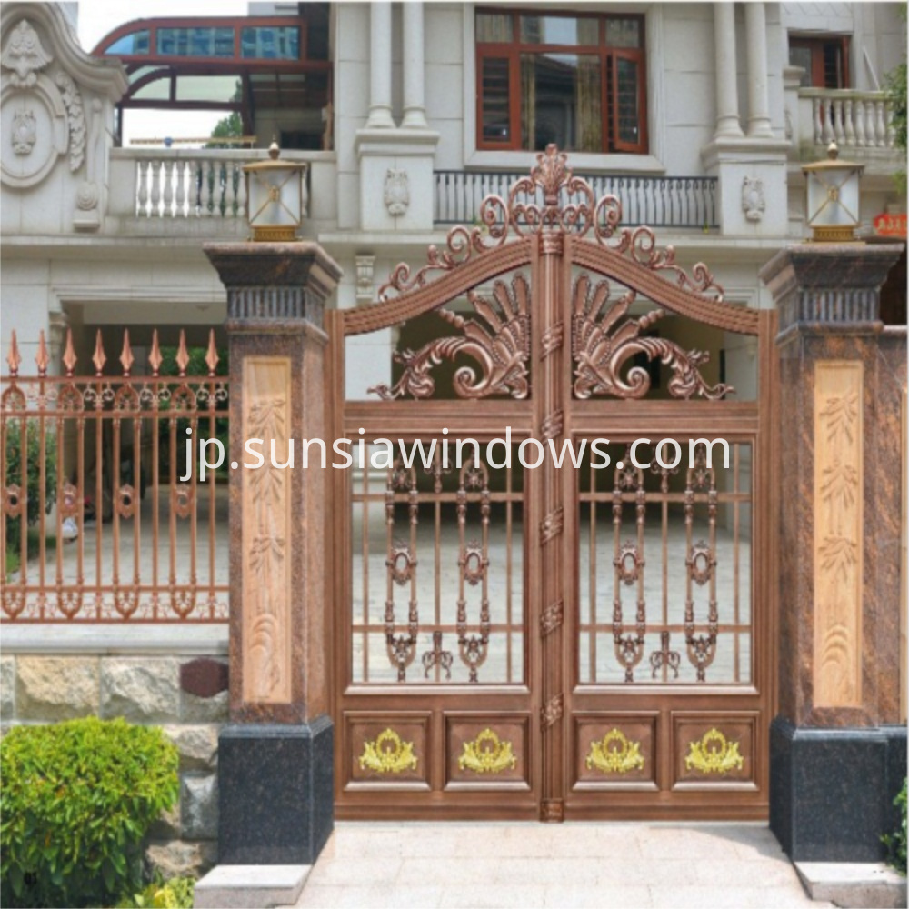Good Quality Garden Gates