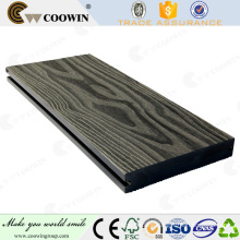composite wpc natural feeling of ipe decking brazil