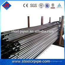 Nuevo tipo de tubo de acero sin costura de carbono comprar venta directa directa de china