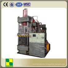 Small Four Column Hydraulic Press