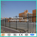 Beautiful design safety protection modern garden fences