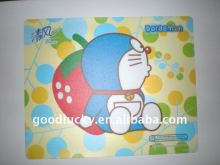 New arrival plastic table mat pp