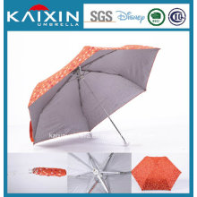 21 Inches High Quality Auto Open and Close Sun Umbrella