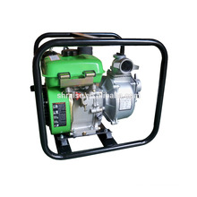 2-inch Agricultural Irrigation Pump,4-stroke air-cooled Pump, Best price Portable hot-sale Pump