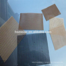 Strong supply capacity PTFE Teflon fiberglass mesh Fabric