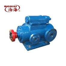 3G series thermal insulation bitumen three screw pump