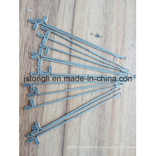 14 Gauge Needles for Hand Flat Knitting Machine