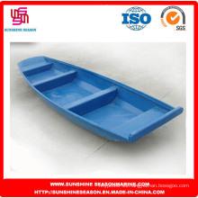 Barco de FRP duradero y barco de fibra de vidrio para pescar (SFG-14)