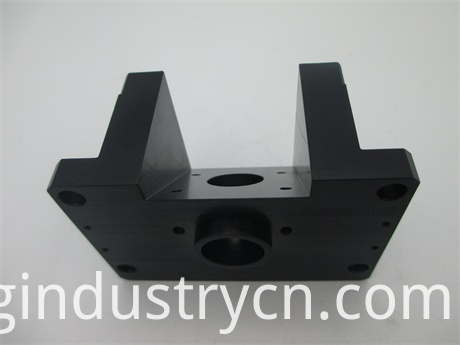 5 Axis CNC Milling Machine Parts