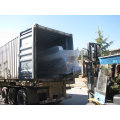 China manufacture glass straight line beveling machine for sale