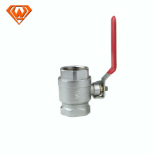 handle cover brass angle valve
