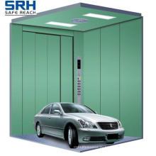 Производство автомобильных лифтов в Китае