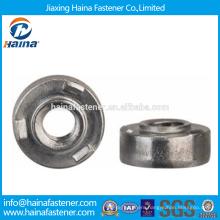 In Stock Chinese Supplier Best Price Stainless Steel round Weld Nut round Weld Nut