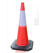50CM EVA Traffic Cones Price/2017 Road Safety Equipment Designs