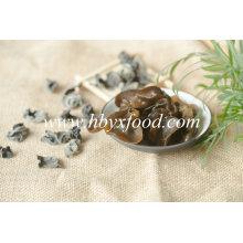 Vegetais desidratados com fungo preto seco em embalagem de 3kg