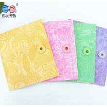 High Quality Sewing Binding Paper Notebook