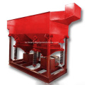 Gold Mining Wash Plant Gold Concentrator для продажи