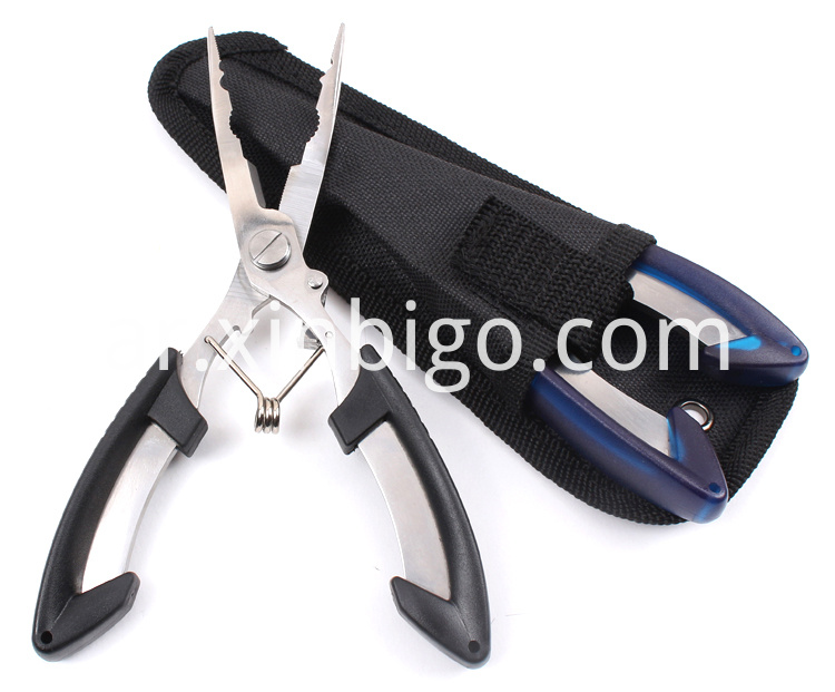 Fishing Lure Pliers