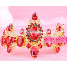classic fashion princess hair accessories crown