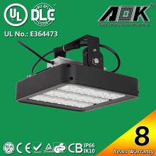 UL cUL Dlc Approved Outdoor LED Flood Light 100W 120W 160W