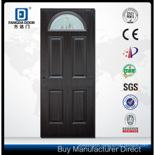 Galvanized Free Standing Steel Door