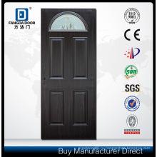 Оцинкованная, отдельно стоящие стальная дверь