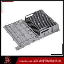 Hochwertige Fabrik direkt Aluminium Extrusion Profil / Aluminium Druckguss