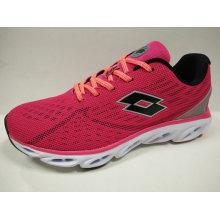 Frauen Licht Breathable Mesh Casual Jogging Schuhe Schuhe