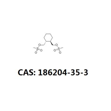 lurasidone intermediate cas 186204-35-3