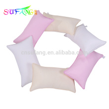 Linge d'hôtel / prix d'usine de nouveaux coussins chauds de textile de saling avec l'oreiller d'hôtel de remplissage vers le bas