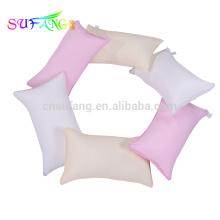 Linho do hotel / preço de fábrica novo quente saling travesseiros de têxteis com travesseiro de hotel de enchimento para baixo