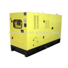 Generador Diesel con techo silencioso de nivel de ruido de 65dB