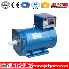 Three Phase 10kw AC Brush Alternator