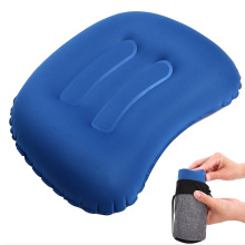 Ultralight Inflating Travel Pillows For Outdoor Hiking