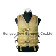 Military Tactical Vest with Molle System for Army (HY-V035)