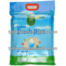 2013 global selling pp woven rice bag