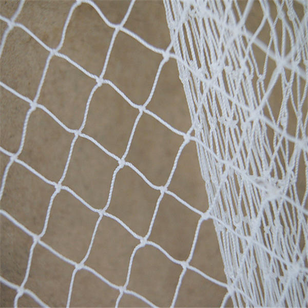 Braided Twine Fitting Nets