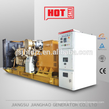 Top quality generator set used for petroleum and mining industry
