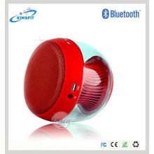 Alto-falante portátil sem fio Bluetooth Car Handsfree FM Speaker