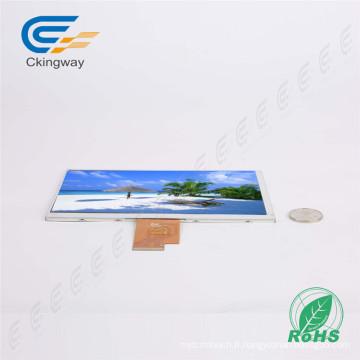 Auo A030jtn01 en appareil photo LCM TFT Touch Display LCD